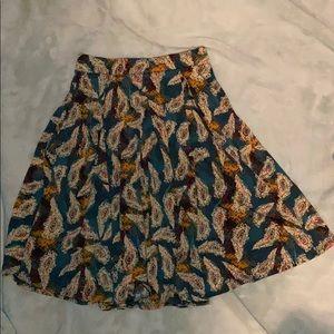 Size XS LulaRoe skirt